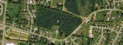 Clarksville Residential Lots & Land For Sale: Needmore Rd