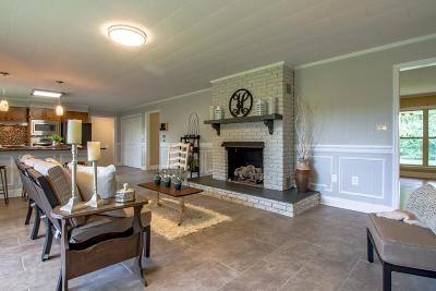 Clarksville Single Family Home For Sale: 317 Holly Cir