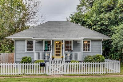 Old Hickory Single Family Home Under Contract - Showing: 1008 Elliston St