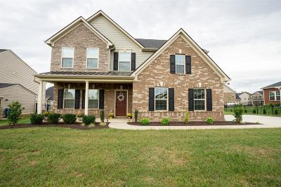Single Family Home For Sale: 1039 New Eanes Dr