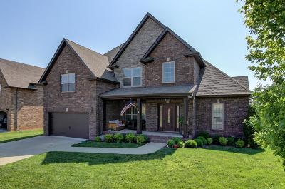 Montgomery County Single Family Home For Sale: 2525 Remington Trc