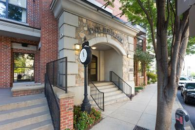Condo/Townhouse For Sale: 1803 Broadway #407