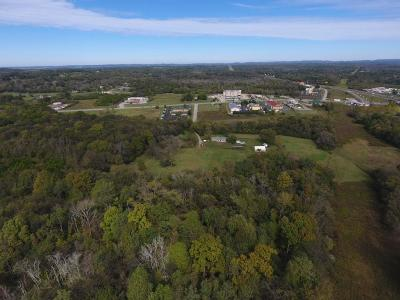 Maury County Residential Lots & Land Under Contract - Not Showing