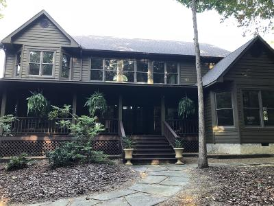 Monteagle TN Single Family Home For Sale: $995,000