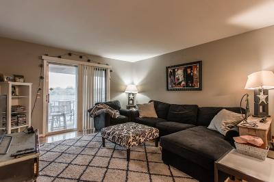 Davidson County Condo/Townhouse Under Contract - Not Showing: 555 N Dupont Ave Apt B43