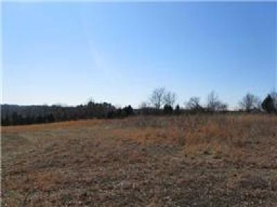 Springfield Residential Lots & Land For Sale: 1 Bridges Rd