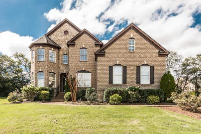 Hendersonville Single Family Home Under Contract - Not Showing: 114 Stoddard St