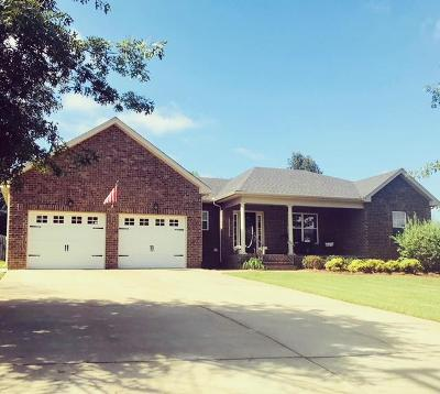 Mount Juliet Single Family Home For Sale: 535 Windy Rd
