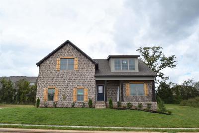 Single Family Home For Sale: 3321 Rift Lane