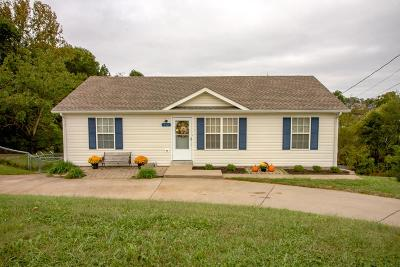 Montgomery County Single Family Home For Sale: 952 Granny White Rd