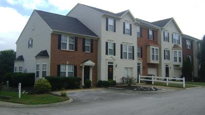 Williamson County Condo/Townhouse For Sale: 7100 Wheat Rd