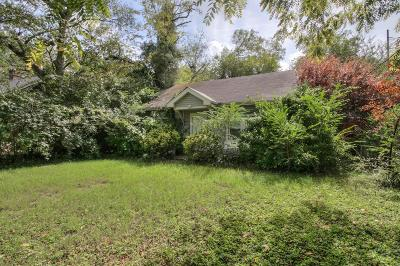 Single Family Home For Sale: 4121 Westlawn Dr