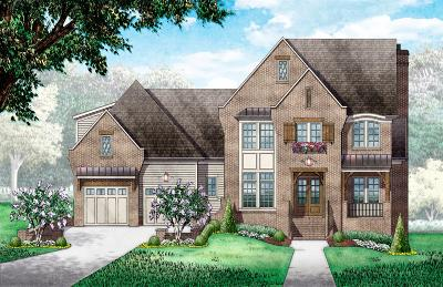 The Grove Single Family Home For Sale: 8642 Belladonna Dr. (7040)