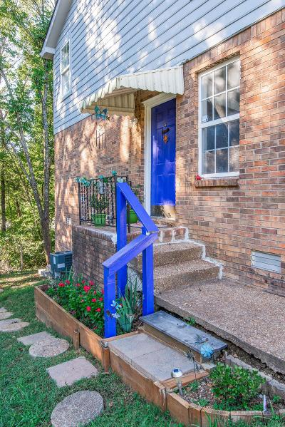 Nashville Single Family Home Under Contract - Showing: 3304 Percy Priest Dr
