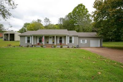Wilson County Single Family Home For Sale: 604 Idlewood Dr