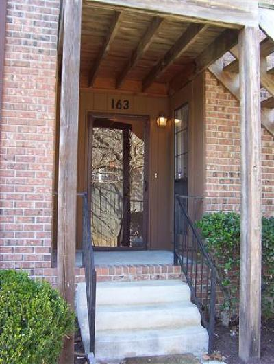 Davidson County Condo/Townhouse Under Contract - Not Showing: 163 Brooke Castle Dr #163
