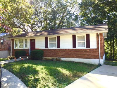 Springfield Single Family Home For Sale: 417 Grace St