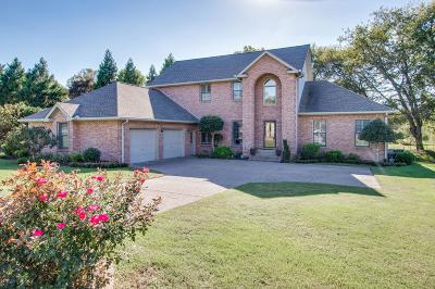 Old Hickory Single Family Home For Sale: 104 Dekewood Dr