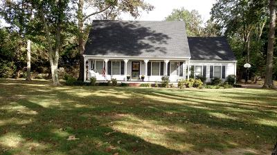 Smithville TN Single Family Home For Sale: $189,000