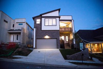 Nashville Single Family Home For Sale: 1724 Boxwood Dr-68