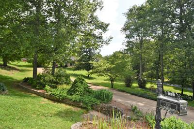 Columbia Single Family Home For Sale: 1121 Glenwood Dr