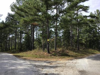 Linden Residential Lots & Land For Sale: Carter Hollow Rd