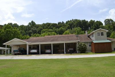 Waverly TN Multi Family Home For Sale: $240,000