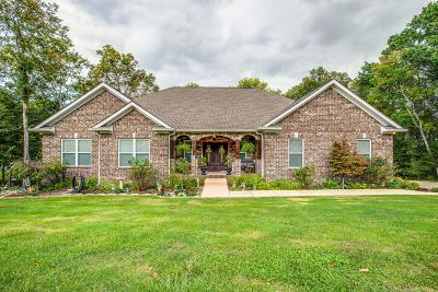 Columbia Single Family Home For Sale: 1454 Oak Leaf Dr