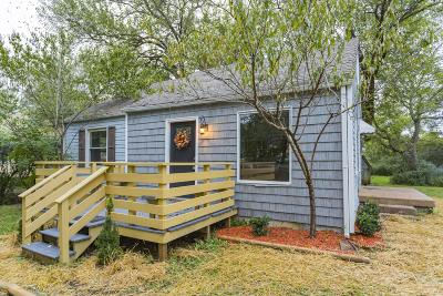 Madison Single Family Home For Sale: 344 Lanier Dr