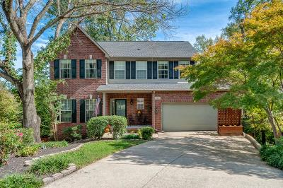 Nashville Single Family Home For Sale: 765 E Woodlands Trl