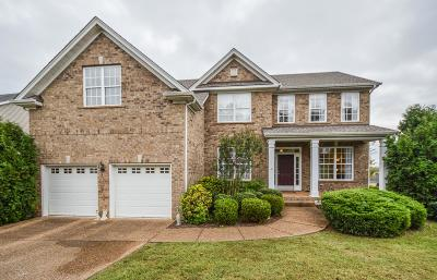 Sumner County Single Family Home For Sale: 137 Paige Park Ln