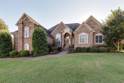Hendersonville Single Family Home For Sale: 1008 Heathrow Dr