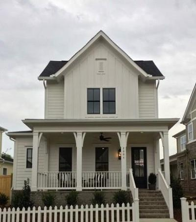 Westhaven Single Family Home Under Contract - Not Showing: 2007 Erwin Street, Wh # 1973