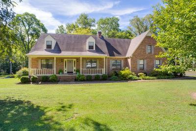 Columbia Single Family Home For Sale: 202 Elliott Ct