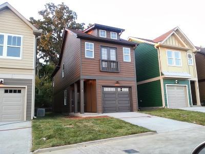 Nashville Single Family Home For Sale: 108 Shiaway Ct