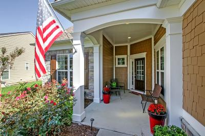 Mount Juliet TN Single Family Home For Sale: $449,500