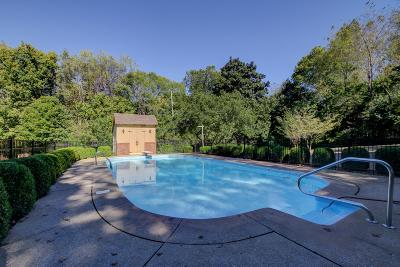 Clarksville Single Family Home For Sale: 2379 Old Ashland City Rd