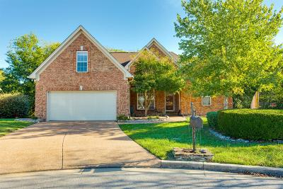 Hermitage Single Family Home For Sale: 125 Windchase Run