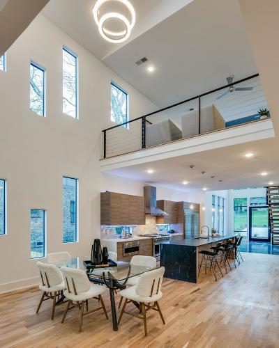 Nashville Single Family Home For Sale: 4506 B Belmont Park Ter