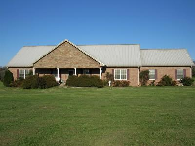 Wilson County Single Family Home For Sale: 883 Centerville Rd