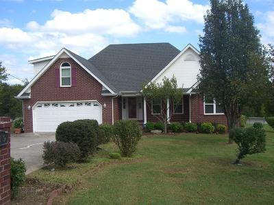 Smyrna Single Family Home Under Contract - Showing: 219 Saint Pauls Ln