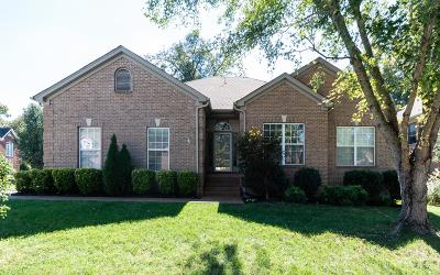 Hermitage Single Family Home Under Contract - Showing: 4833 Peninsula Pointe Dr