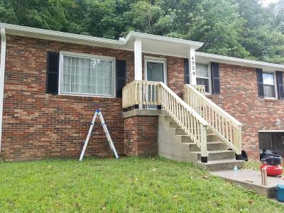 Antioch Single Family Home For Sale: 4929 Algonquin Trl