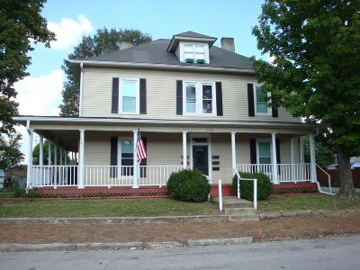 Columbia Multi Family 5+ For Sale: 106 Depot St