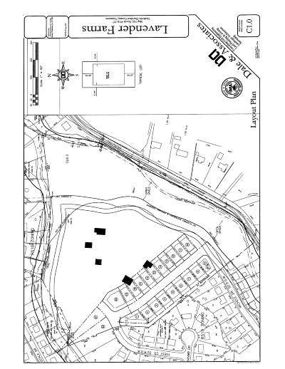 Davidson County Residential Lots & Land For Sale: 212 Benzing Rd