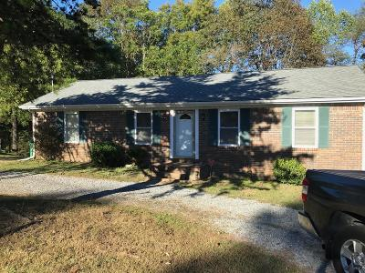 Single Family Home Under Contract - Not Showing: 107 Sunnyhill Trl