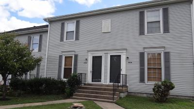 Hendersonville Condo/Townhouse For Sale: 297 Donna Dr Apt B #B