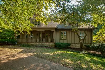 Single Family Home For Sale: 3604 Sycamore Ln