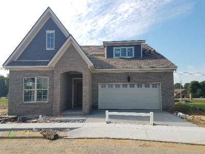 Single Family Home Under Contract - Not Showing: 3417 Cortona Way