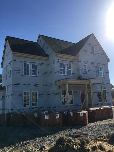 Nashville Single Family Home For Sale: 108 Glenrock Dr